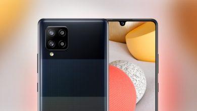 صورة سامسونج تُعلن رسميًا عن Galaxy A42 5G بإعتباره أرخص هاتف 5G من الشركة