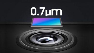 صورة سامسونج تُعلن عن مستشعر 108MP جديد، ومستشعر 48MP جديد للكاميرات المقربة والواسعة الزاوية