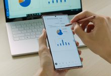 صورة التحديث الأحدث للهاتف Galaxy Note 20 Ultra يهدف لتحسين عمر البطارية