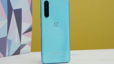 صورة سيأتي OnePlus Nord N10 5G في وقت لاحق من هذا العام إلى الولايات المتحدة بأقل من 400 دولار