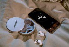 صورة شركة Bose تعود إلينا مع الجيل الثاني من سماعات النوم Bose Sleepbuds