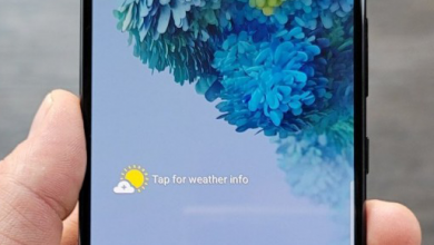 صورة صور حية لهاتف Galaxy S20 FE قبل الإعلان الرسمي المرتقب