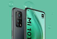 صورة الهاتفين Xiaomi Mi 10T و Xiaomi Mi 10T Pro سيأتيان مع شاشات 144Hz