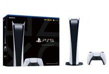 صورة عاجل: طلب PS5 المسبق انطلق الآن لبعض المتاجر وكشف عن عُلبته الرسمية!