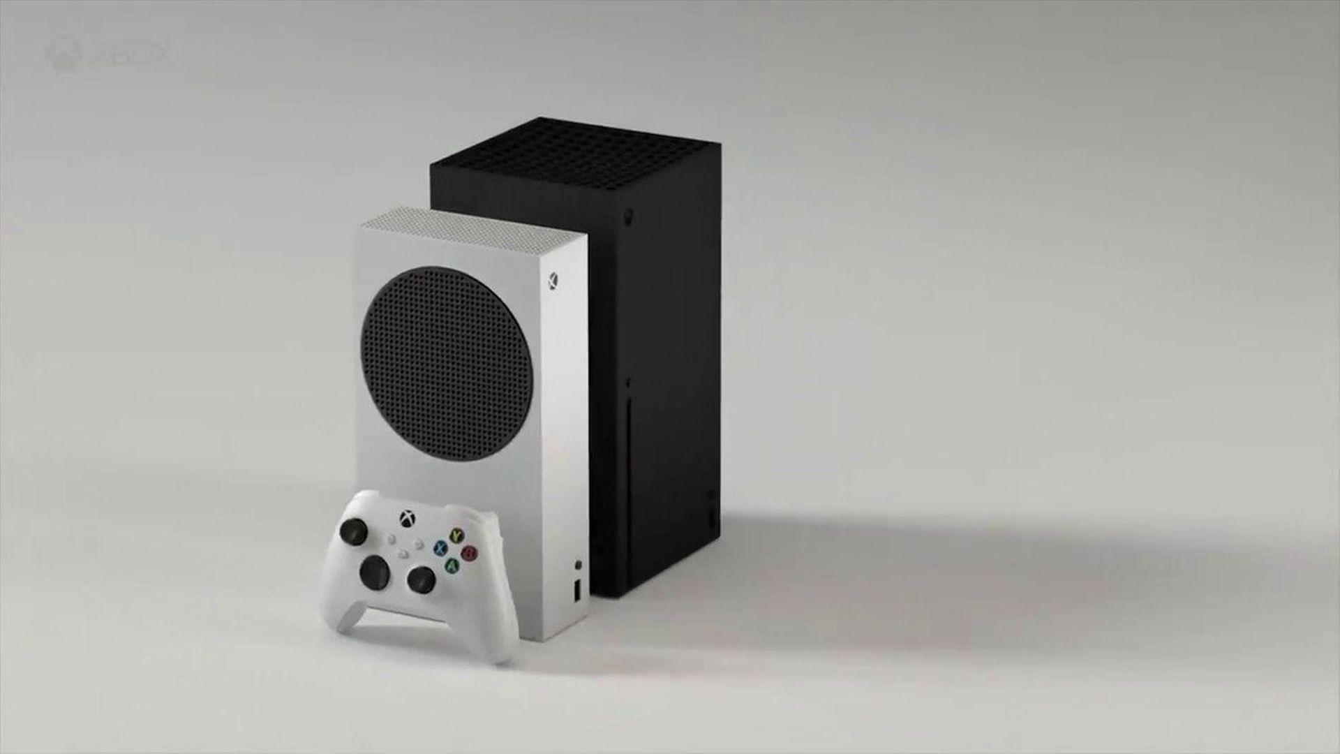 Xbox Series S Xbox مايكروسوفت