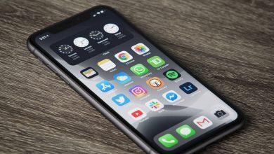 صورة عذرًا!  يعمل نظام iOS 14 على تعيين Safari و Mail كتطبيقات افتراضية مرة أخرى بعد إعادة التشغيل