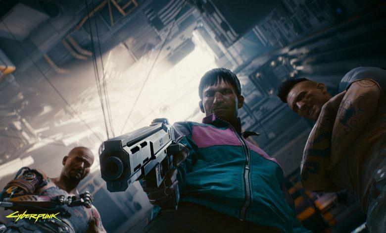 صورة عرضين جديدين لـ Cyberpunk 2077 يكشفان أنواع العصابات وجمال Night City