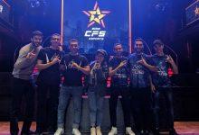 صورة فريق الألعاب المصري Anubis Gaming يُحَصل 300.000$ كاستثمارات داعمة.