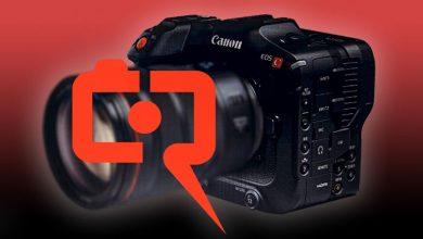 صورة كانون تؤكد إطلاق كاميرا جديدة هذا الشهر … هل هذا هو Canon EOS C70؟