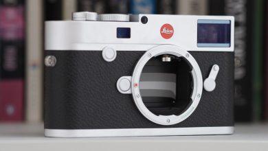 صورة لا يزال Leica متحمسًا في الفيلم و APS-C ، لكن لا تتوقع IBIS أو EVF في كاميرات M.