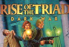 صورة لعبة التصويب الكلاسيكية Rise of the Triad تحصل على نسخة Remaster.