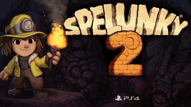 صورة لعبة Spelunky 2 قادمة إلى منصة الحاسب الشخصي في نهاية هذا الشهر