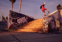 """صورة لعبة Tony Hawk's Pro Skater 1+2 تحقق إنجاز """"المليون نسخة"""" في 10 أيام!"""