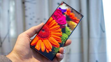 صورة مراجعة Samsung Galaxy Note 20 Ultra 5G