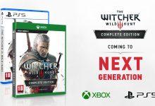 صورة مفاجأة! The Witcher 3 قادمة مجاناً لـ PS5 وXbox Series X بتتبع الأشعة