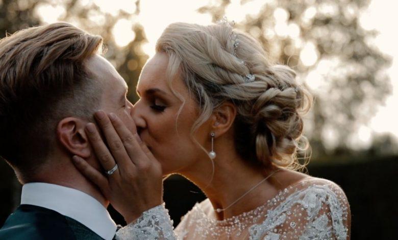 صورة مقابلة: مصورة فيديو الزفاف إيما ويلسون تتحدث عن كيفية سرد القصة المثالية