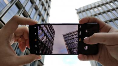 صورة هاتف Poco X3 ينطلق قريباً بمستشعر رئيسي بدقة 64 ميجا بيكسل