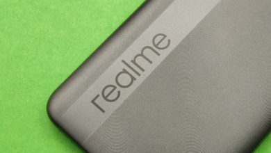 صورة هاتف Realme C12 يظهر في قوائم GeekBench برقاقة معالج Helio P35