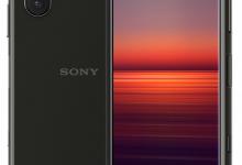 صورة هاتف Xperia 5 II أول إصدار من سوني بمعدل تحديث 120 Hz