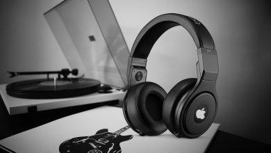 صورة هكذا قد تبدو سماعات الرأس AirPods Studio القادمة من آبل