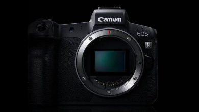 صورة هل ستأتي كاميرا APS-C Canon EOS R في عام 2021؟