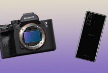 صورة هل يكمن مستقبل كاميرات سوني في الهواتف الذكية؟