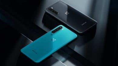صورة وان بلس تقدم Nord N10 5G في نهاية 2020 بمعالج Snapdragon 690 ومعدل تحديث 90Hz