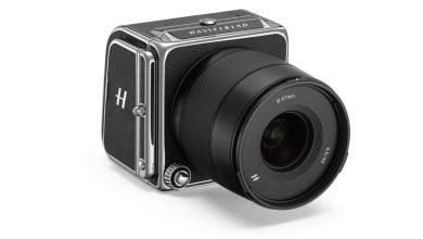 صورة يبدأ بيع Hasselblad 907X 50C في نهاية شهر أغسطس ويمكن أن يغير كل شيء