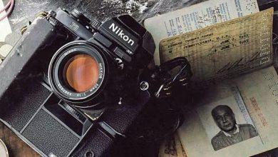 صورة يبلغ عمر نيكون F3 الأسطوري 40 عامًا!
