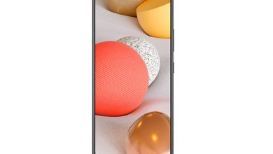 صورة يجعل Samsung Galaxy A42 5G اتصال الجيل التالي أكثر سهولة