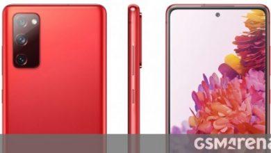 صورة تسريبات عن الأسعار المزعومة لهاتف Galaxy S20 FE 5G في كندا