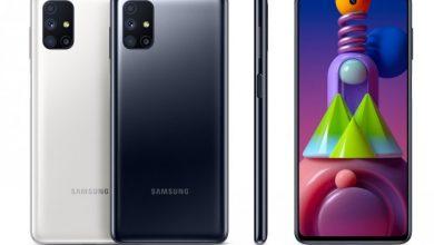 هاتفSamsung Galaxy M51 يظهر رسميًا ببطارية 7000 مللي أمبير في الساعة