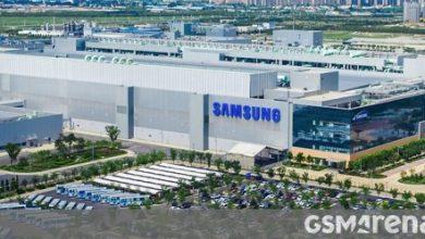 صورة تبيع Samsung مصنع شاشات الكريستال السائل في الصين لشركة TCL مقابل 1.8 مليار دولار