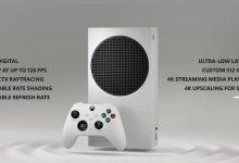 صورة تسريبات: منصة Xbox Series S ستدعم 1440p بـ 120fps مع تتبع الأشعة!!