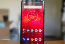 صورة مراجعة هاتف Motorola Moto Z3 Play