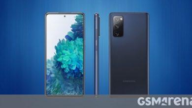 صورة مواصفات Samsung Galaxy S20 Fan Edition الكاملة تتسرب والصور أيضًا