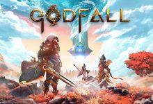 صورة عرض جديد لأسلوب القتال في Godfall على PS5 والكشف عن نسخ اللعبة!