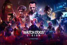 صورة إليك ساعتين من Watchdogs Legion وتجربتها على RTX 3090 بـ 4K 60fps!