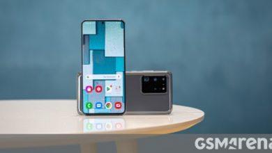 صورة أطلقت Samsung برنامج تجريبي لمطور One UI 3.0 لجهاز Galaxy S20
