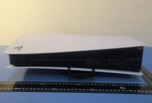 صورة بصور تظهر لأول مرة..PS5 عملاق و أكبر منصة حجماً في التاريخ الحديث!