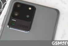 صورة سيحتفظ Samsung Galaxy S21 Ultra ببطارية 5000 مللي أمبير في الساعة