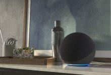 صورة مكبر الصوت الذكي Amazon Echo يحصل على تصميم كروي جديد