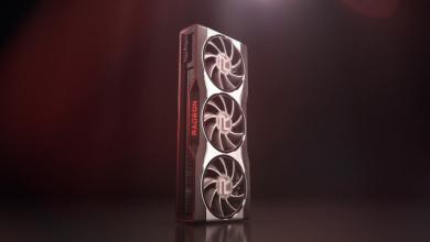 صورة AMD تستعرض نموذج من كرت الشاشة Radeon RX 6000 بتحسينات كبيرة في نظام التبريد