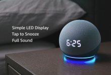 أمازون تقدم مكبرات Echo Dots بتصميم كروي وسعر يبدأ من 50 دولار
