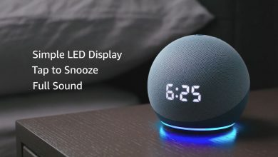 صورة أمازون تقدم مكبرات Echo Dots بتصميم كروي وسعر يبدأ من 50 دولار