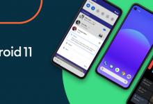 صورة جوجل تبدأ في دفع الإصدار النهائي من تحديث Android 11 للأجهزة اليوم