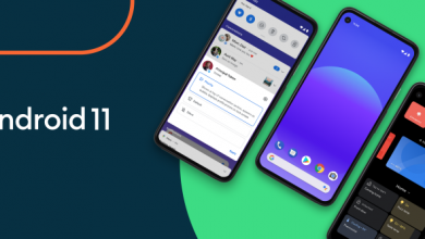 جوجل تبدأ في دفع الإصدار النهائي من تحديث Android 11 للأجهزة اليوم