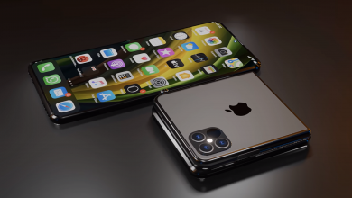 تسريبات جديدة تؤكد على خطط ابل لتطوير هاتف iPhone قابل للطي