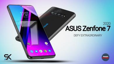 صورة Asus تحدد يوم 26 من أغسطس للإعلان عن سلسلة Zenfone 7