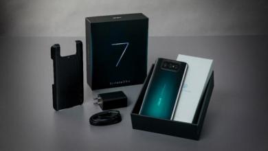 صورة Asus تعلن رسمياً عن هاتفي Zenfone 7 و7 Pro بكاميرة قابلة للتدوير ومعدل تحديث 90Hz